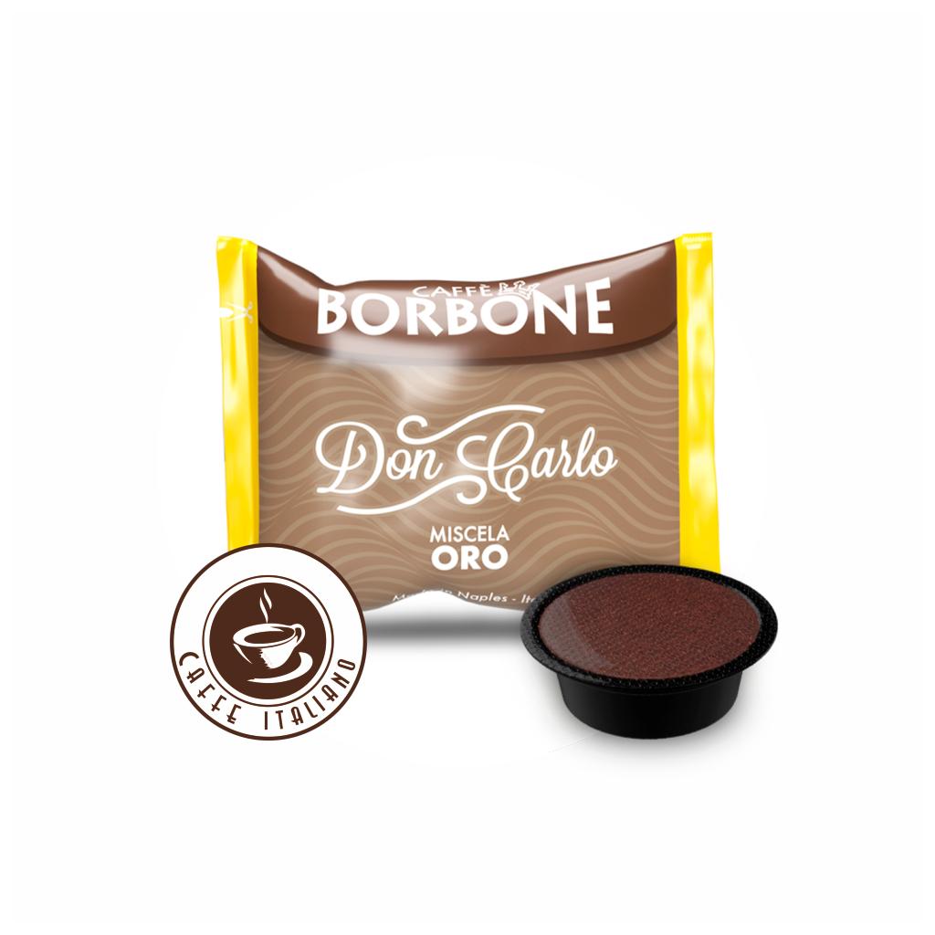 Borbone ORO Lavazza® A Modo Mio® 50ks
