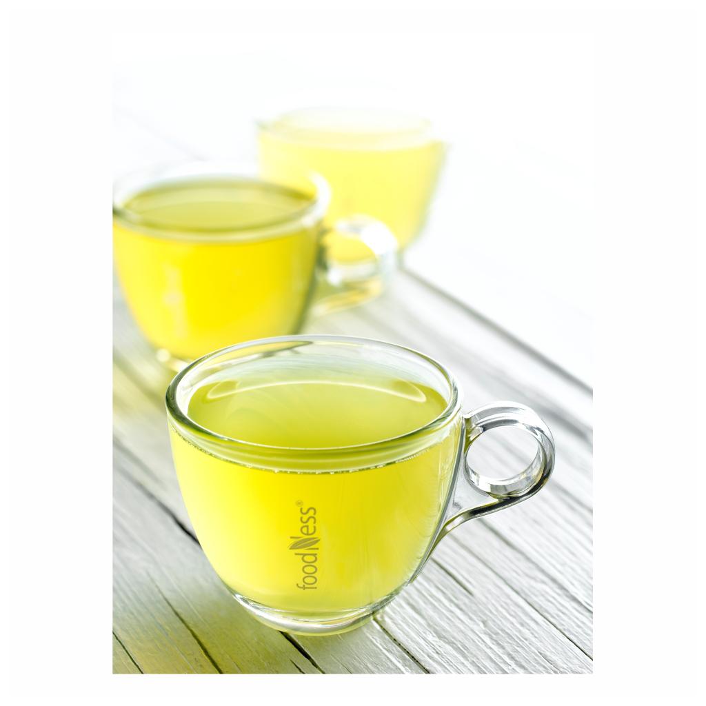 čaj zázvor citrón dolce gusto 50ks foodness zdravý teplý nápoj caffeitaliano