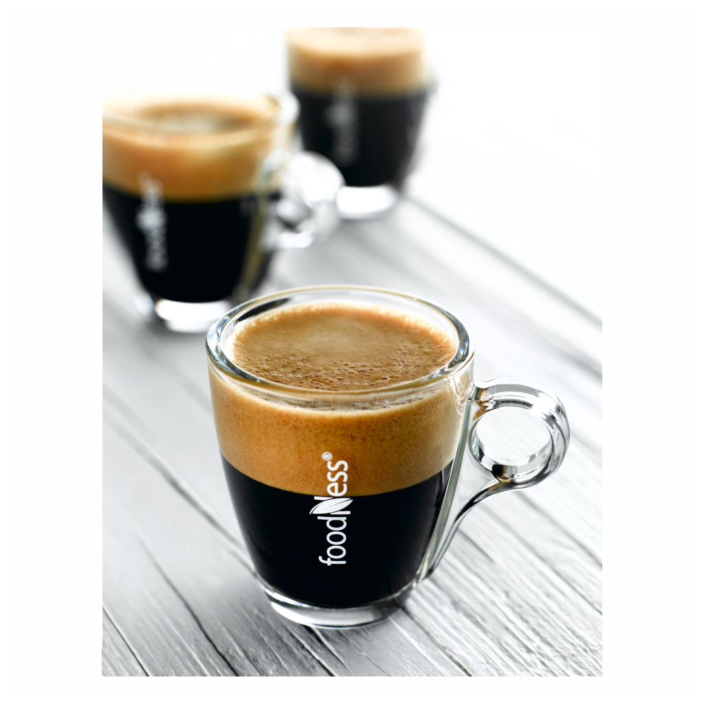 jačmeň dolce gusto 50ks foodness zdravý teplý nápoj caffeitaliano