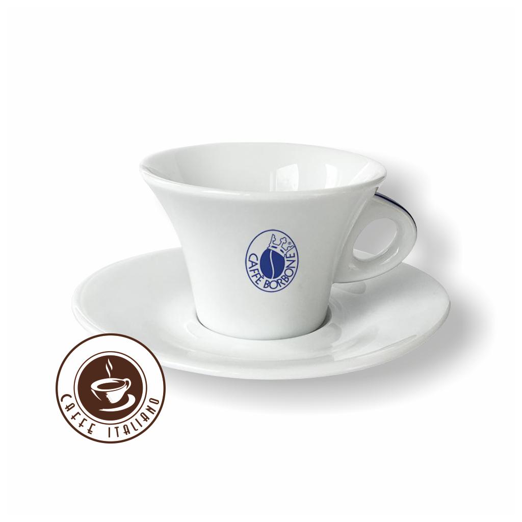 Borbone šálka cappuccino