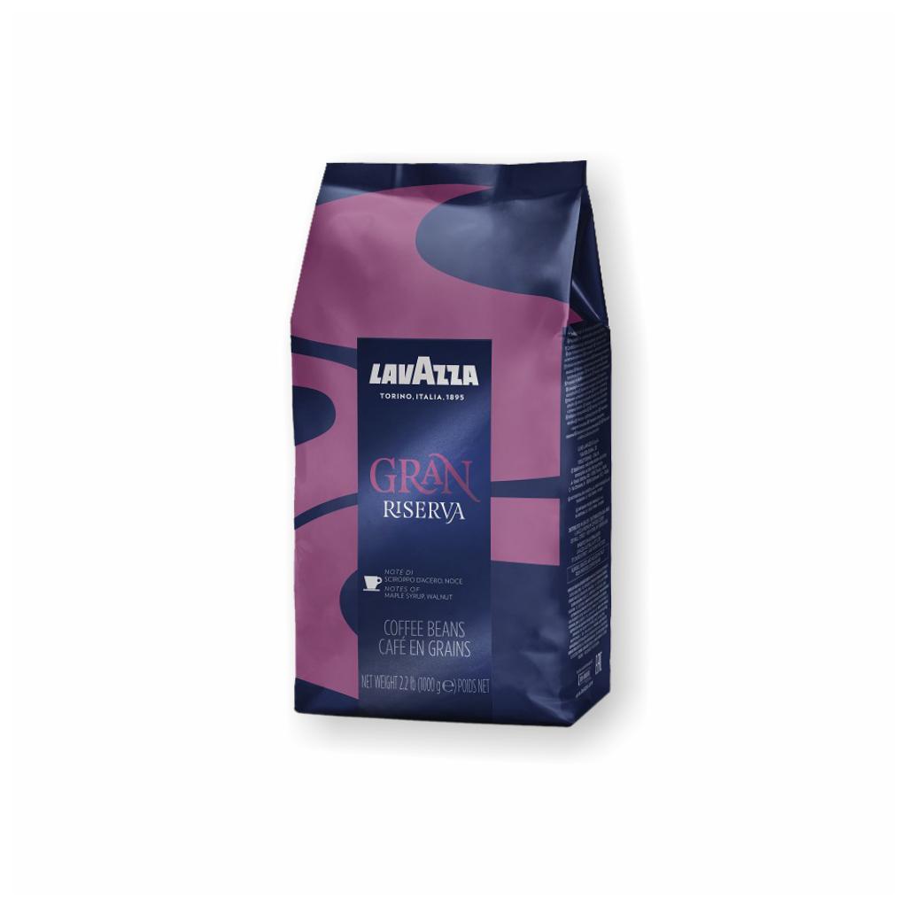 Lavazza Gran Riserva zrnková káva 1 kg
