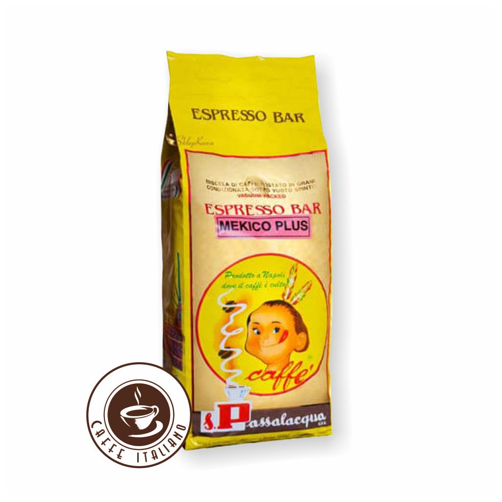 Passalacqua Mekico Plus 1kg