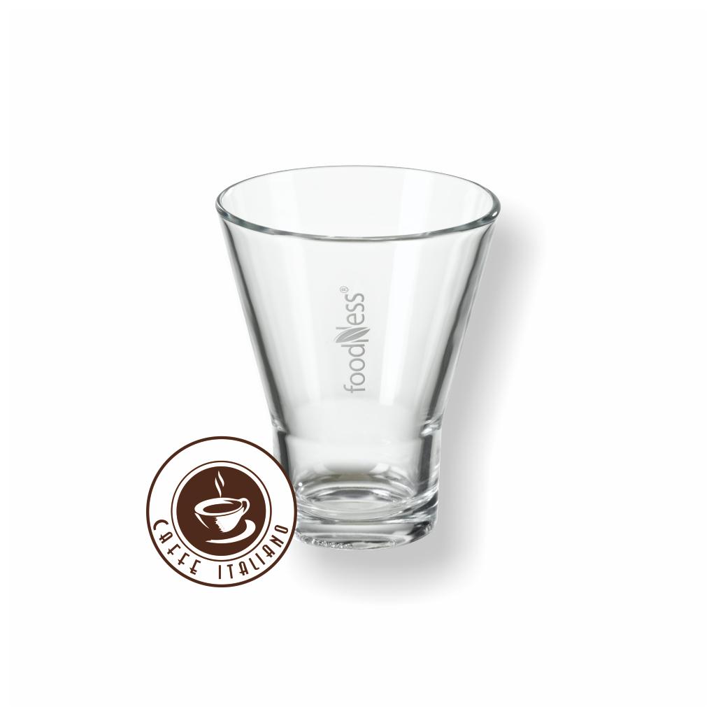 Sklenený pohár malý 1ks