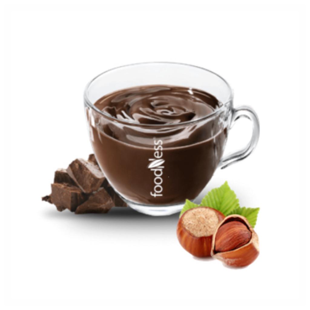 Horúca čokoláda Lieskový orech 30g/15ks