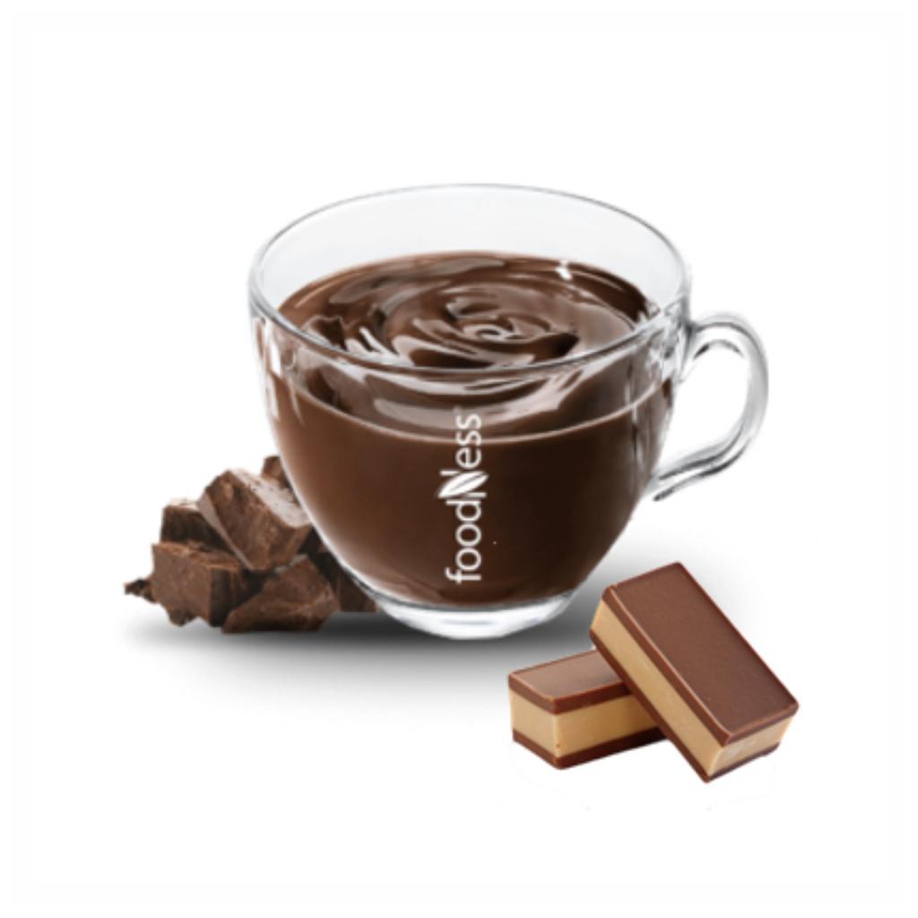 Horúcu čokoláda Nugát 30g/15ks
