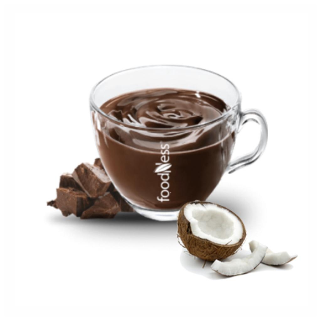 Horúca čokoláda s Kokosom 30g/15ks