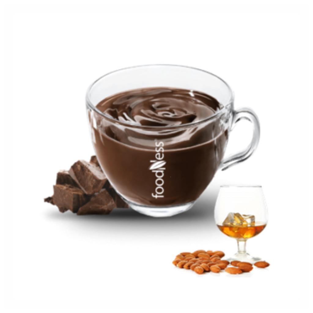 Horúca čokoláda Amaretto (macaroon) 30g/15ks