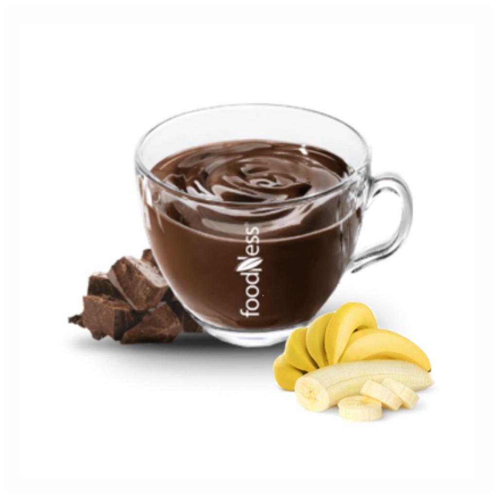 Horúca čokoláda Banán 30g/15ks
