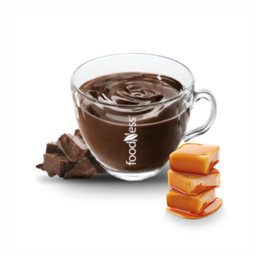 Horúca čokoláda Karamel 30g/15ks