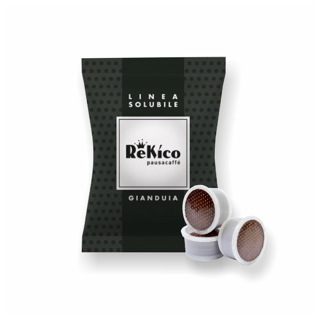 Rekico kávové kapsule point Nugát 50ks