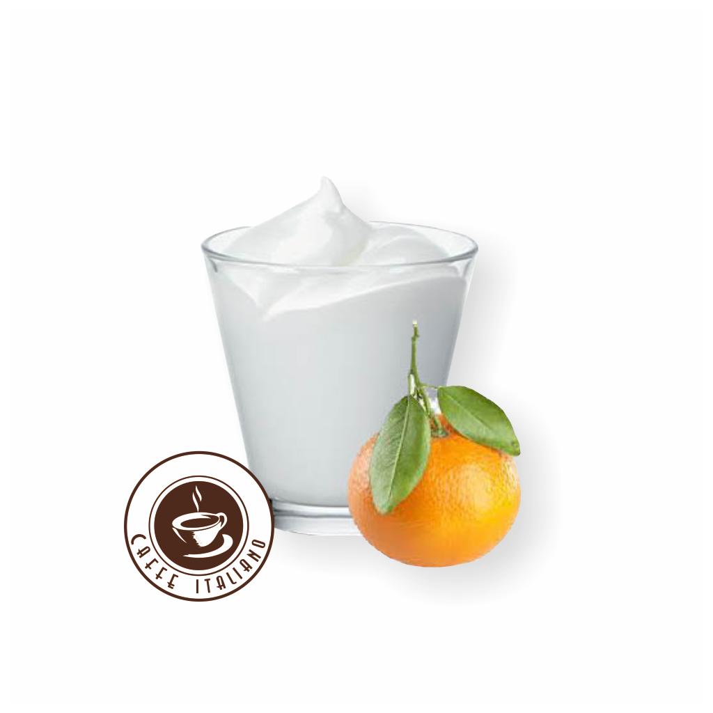 Mandarínka Sorbet 1kg