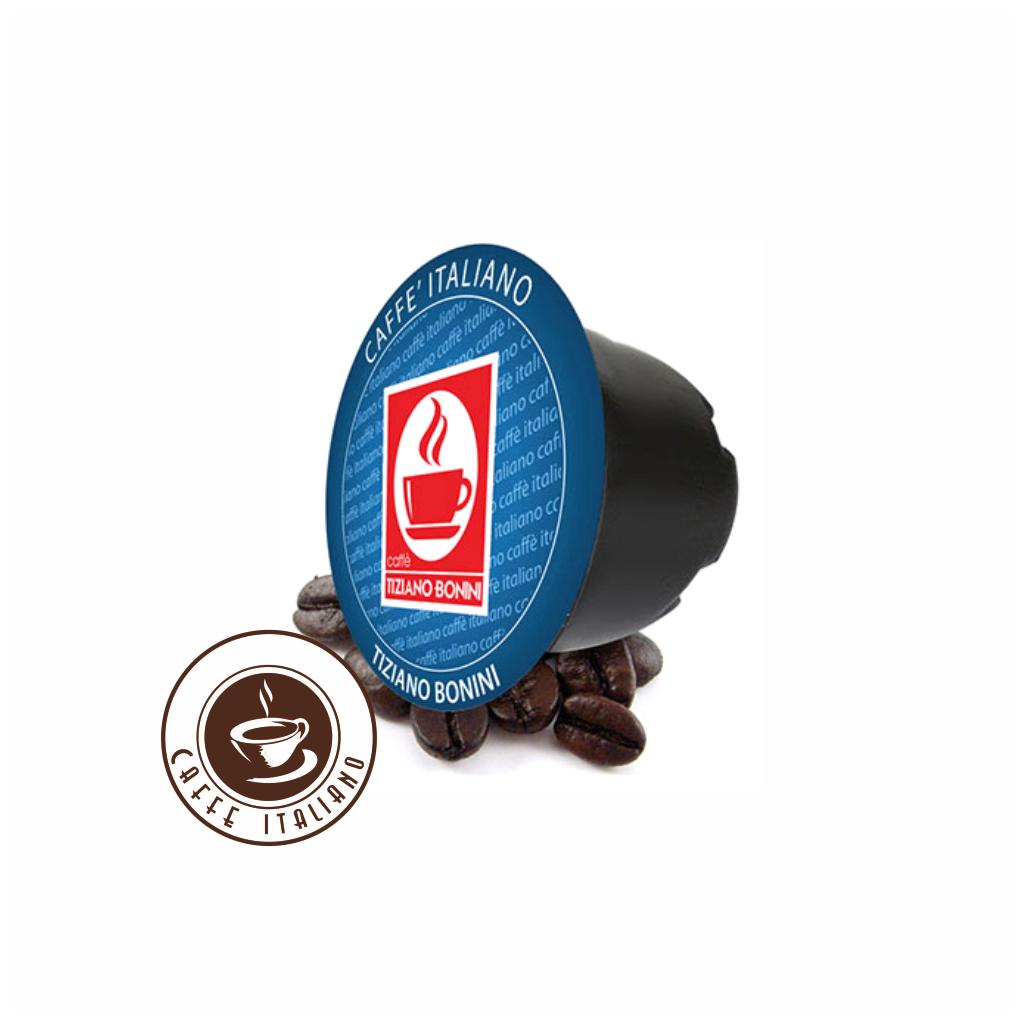 Kapsule Lavazza Blue® Bonini Decaffeinated 100ks