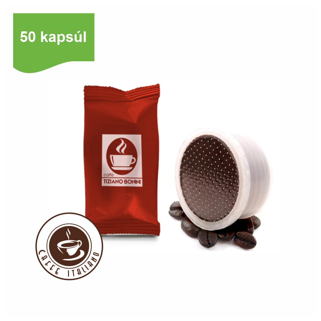 Espresso Point® Bonini Intenso 50ks
