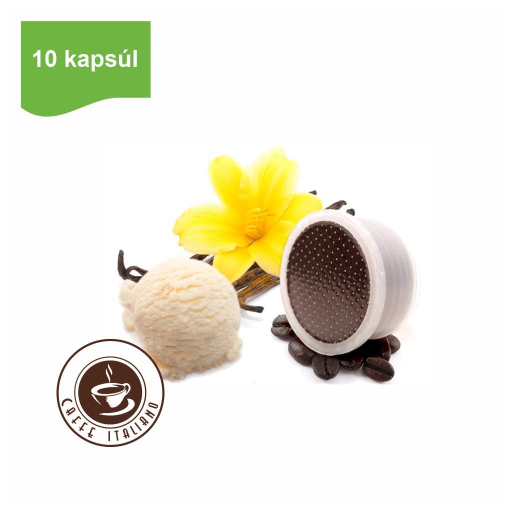 Espresso Point® Bonini Vanilla 10ks