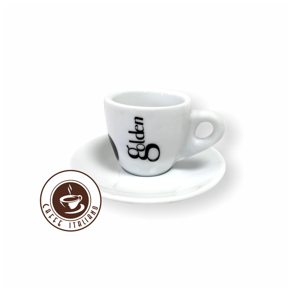 Golden Brasil šálka espresso 50ml