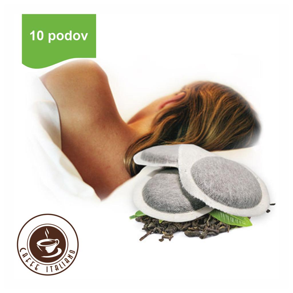 Bonini E.S.E. pody Relaxačný bilinkový čaj 10ks