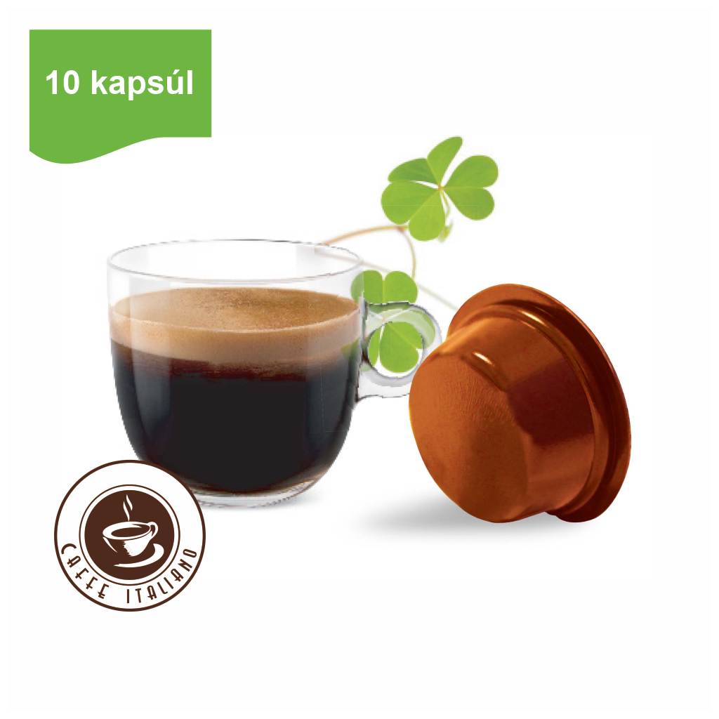 Kapsule Lavazza® A Modo Mio® Bonini Írska káva 10ks