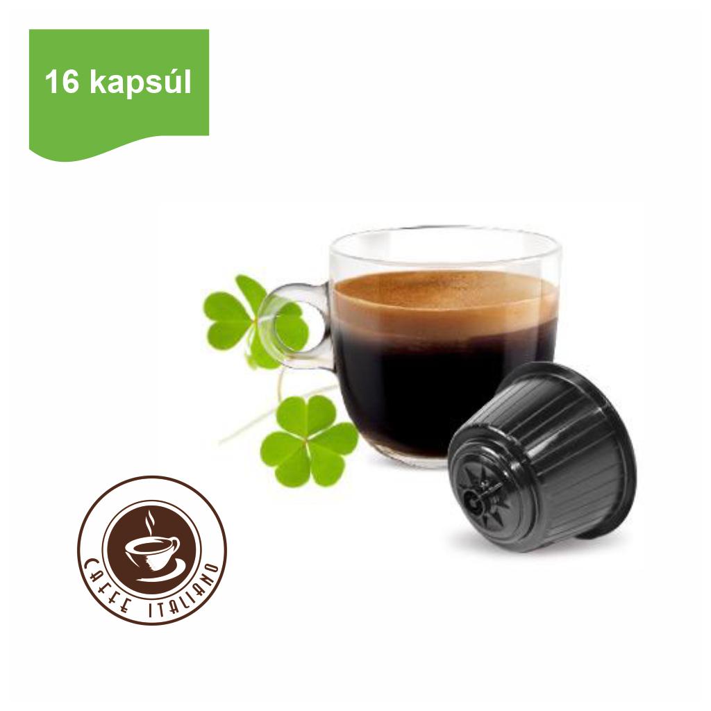 Kapsule Dolce Gusto® Bonini Írská káva 16ks