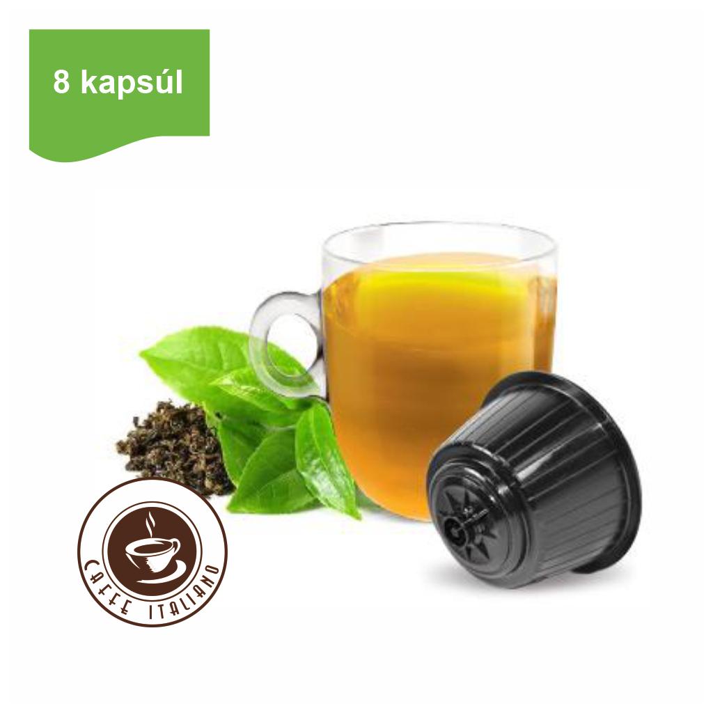 Kapsule Dolce Gusto® Bonini čaj Marocká mäta 8ks