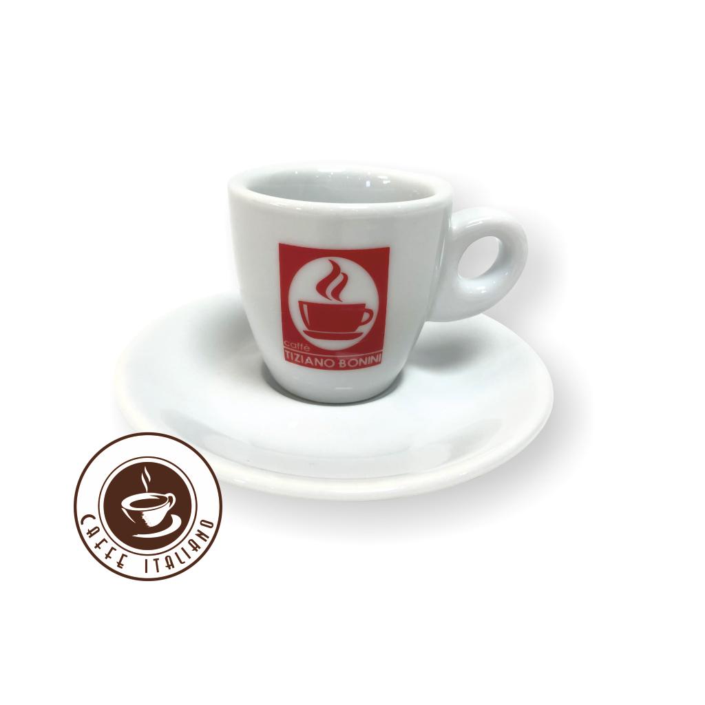 Bonini šálka espresso 50ml