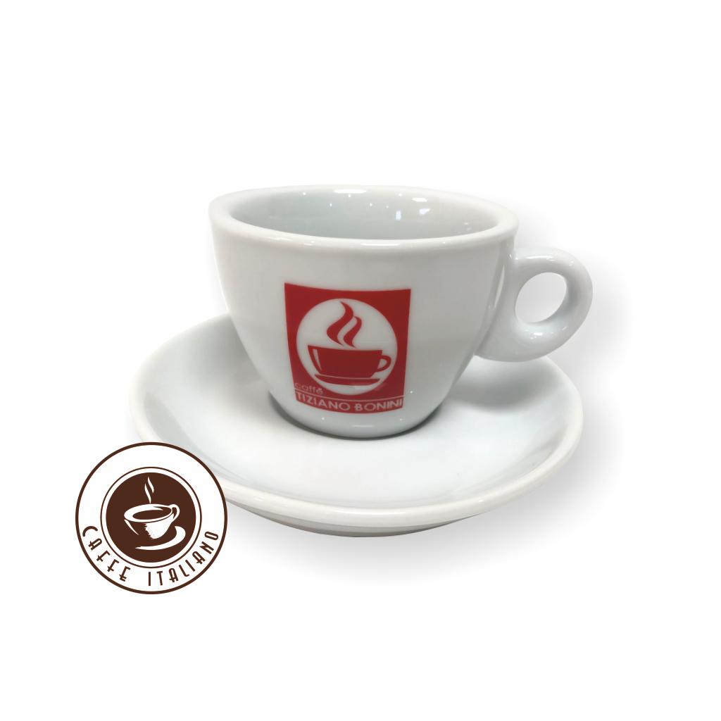 Bonini šálka cappuccino 150ml