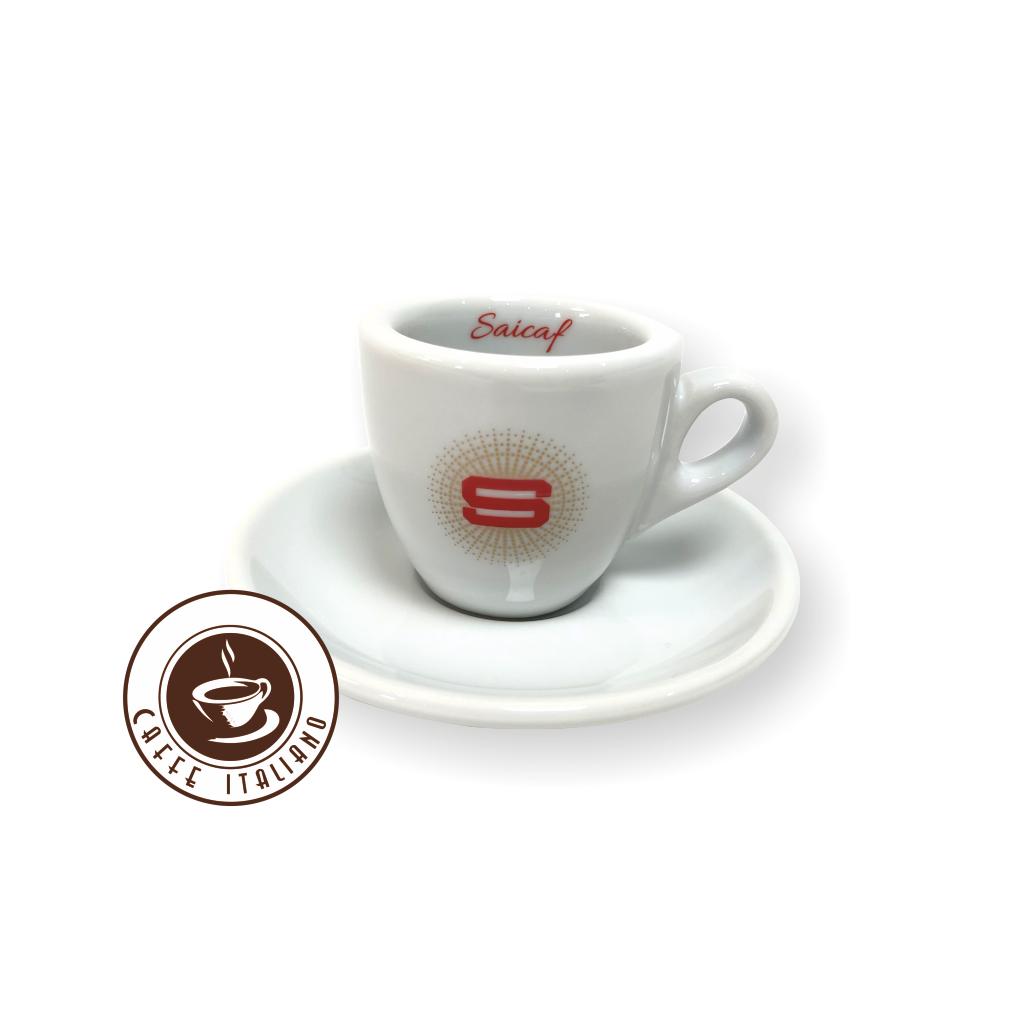 Saicaf šálka espresso 50ml