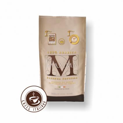 Morandini Maxima 1kg zrnková káva