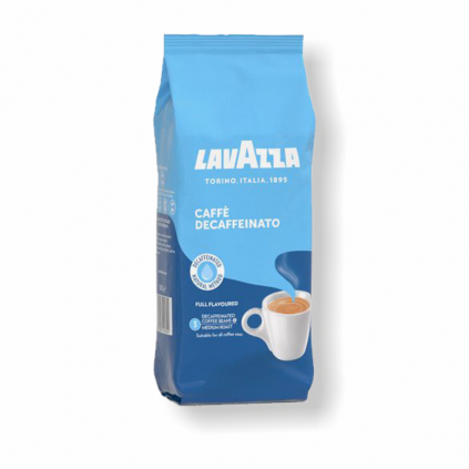 lavazzadecaf500g