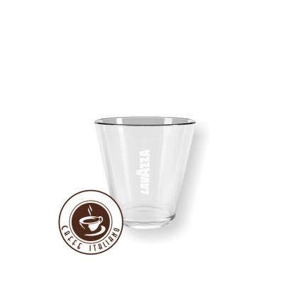 Lavazza sklenený pohár 100ml