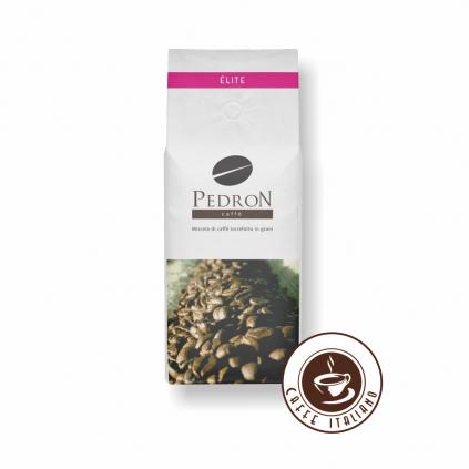 Pedron ELITE zrnková káva 1kg