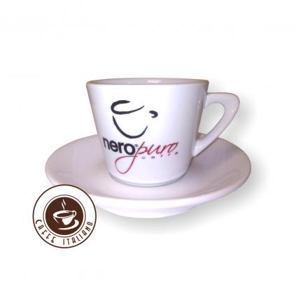 NeroPuro šálka Cappuccino 150ml