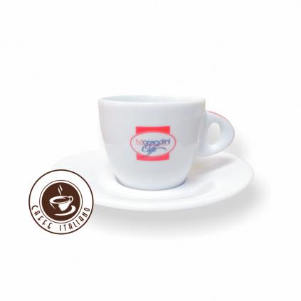 Morandini šálka Cappuccino 180ml