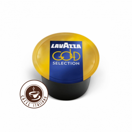 Lavazza Blue Gold Selection kapsule 100ks