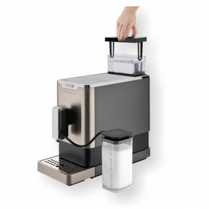 Kávovar SENCOR: SES 9020NP  + SpecialCoffee Gran Crema 1kg + Rekico Quality 1kg