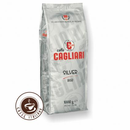 Cagliari Silver 1kg
