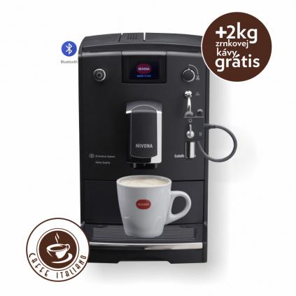 Pressovar NIVONA NICR 660 CafeRomatica