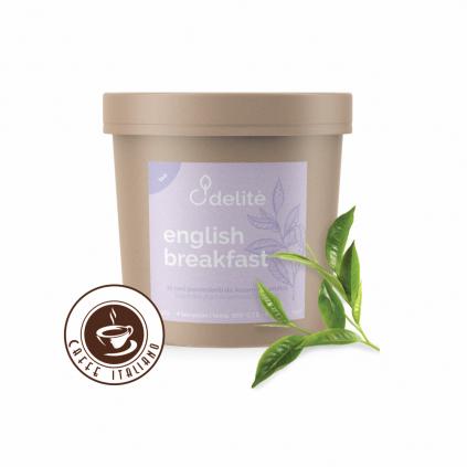 Pedron sypaný čierny čaj Anglické raňajky 100g