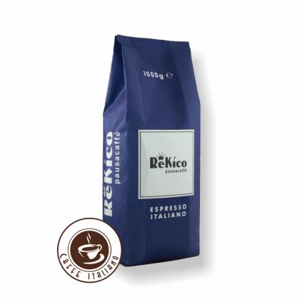 Rekico Antigua Blend 1kg zrnková káva
