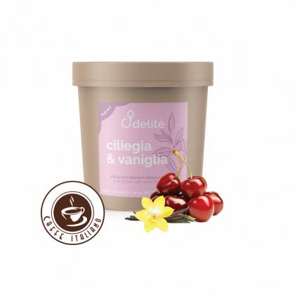 Pedron sypaný ovocný čaj Čeresňa a Vanilka 100g