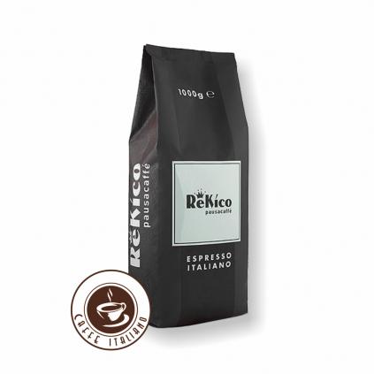 Rekico Master Blend 1kg zrnková káva