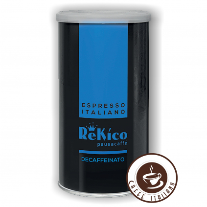 Salvaroma 250g bezkofeínová mletá káva