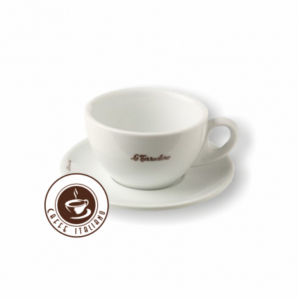 La Tazza d'Oro šálka XL Cappuccino 286ml
