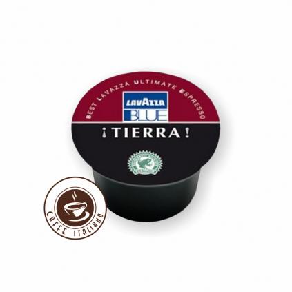Lavazza Blue Tierra kapsule 100ks