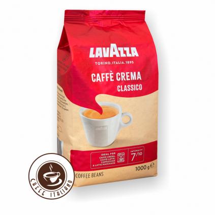 Lavazza Classico Caffe Crema 1 kg