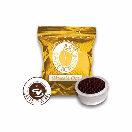 Borbone ORO Espresso Point 50ks