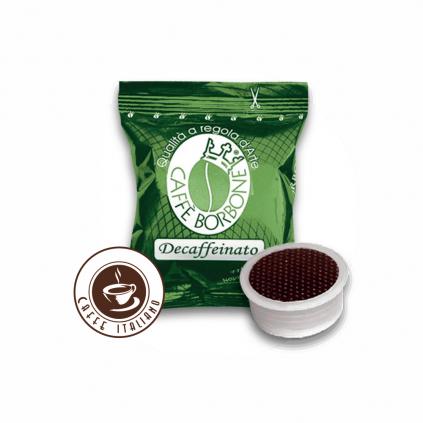 Borbone DEK Espresso Point 50ks