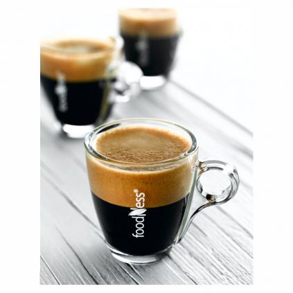 jačmeň nespresso foodness teplý nápoj caffeitaliano