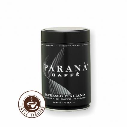 Paraná Espresso Italiano 250g zrnková káva