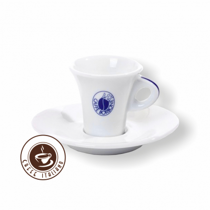 Borbone šálka espresso