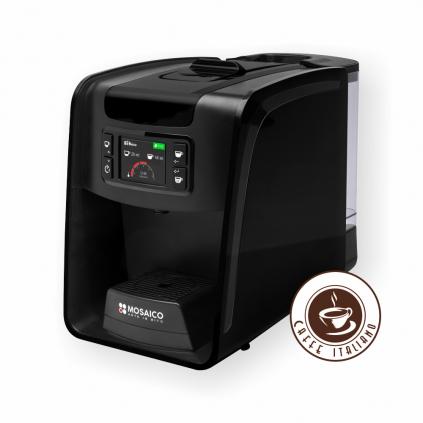 Rekico kávovar Mosaico display espresso point